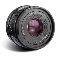 Für weitere Info hier klicken. Artikel: 7Artisans 50mm f/1,8 Micro Four Thirds