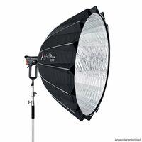 Für weitere Info hier klicken. Artikel: Aputure Light Dome 150
