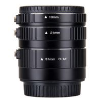 Für weitere Info hier klicken. Artikel: B.I.G. Makro Zwischenringsatz Canon EF