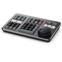 Für weitere Info hier klicken. Artikel: Blackmagic DaVinci Resolve Speed Editor Keyboard