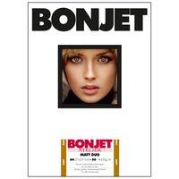 Für weitere Info hier klicken. Artikel: Bonjet ATE Matt Duo A4 230g 50 Blatt