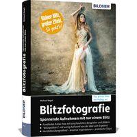 Für weitere Info hier klicken. Artikel: Buch Blitzfotografie - Spannende Aufnahmen mit nur einem Blitz