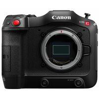 Für weitere Info hier klicken. Artikel: Canon EOS C70 Camcorder