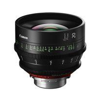 Für weitere Info hier klicken. Artikel: Canon CN-E20 mm T1.5 FP X (Meter) Cinema Lenses Sumire Prime