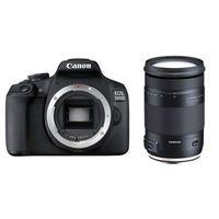 Für weitere Info hier klicken. Artikel: Canon EOS 2000D + Tamron AF 18-400mm Di II VC HLD Canon EF-S