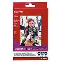 Für weitere Info hier klicken. Artikel: Canon Papier GP-501 10x15 glossy 100 Blatt