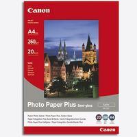 Für weitere Info hier klicken. Artikel: Canon Papier SG-201 A4 20 Blatt
