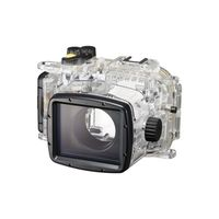 Für weitere Info hier klicken. Artikel: Canon Unterwassergehäuse WP-DC 55 für Canon PowerShot G7 X Mark II