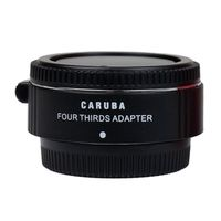 Für weitere Info hier klicken. Artikel: Caruba Zwischenringsatz 25mm Olympus FT