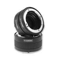 Für weitere Info hier klicken. Artikel: Caruba Zwischenringsatz Chrom (Typ II) Nikon F