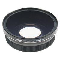 Für weitere Info hier klicken. Artikel: Dörr DÖRR HD Weitwinkelvorsatz 0,45x für Systemkameras 37mm E 37