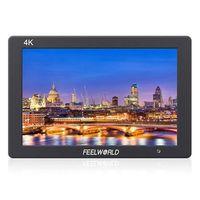 Für weitere Info hier klicken. Artikel: Feelworld 4K T7 aluminium HDMI Monitor 7 Zoll