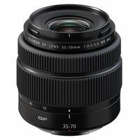 Für weitere Info hier klicken. Artikel: Fujifilm GF 35-70mm f/4,5-5,6 WR Fujifilm Mittelformat