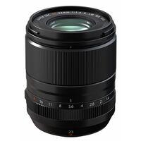 Für weitere Info hier klicken. Artikel: Fujifilm XF 23mm f/1,4 WR Fujifilm X