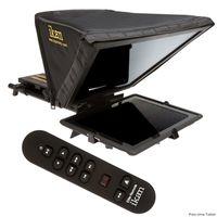 Für weitere Info hier klicken. Artikel: Ikan PT-ELITE-U-RC Elite Universal Tablet Teleprompter Kit w/ Elite Remote