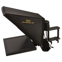 Für weitere Info hier klicken. Artikel: Ikan PT3700 Teleprompter & Hardcase Travel Kit