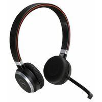 Für weitere Info hier klicken. Artikel: Jabra Evolve 65 UC Duo Headset