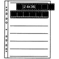 Für weitere Info hier klicken. Artikel: Kaiser Negativ-Ablageblätter P 35mm 7x6 100 Blatt