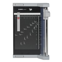 Für weitere Info hier klicken. Artikel: Kaiser Sicherheits-Schneidemaschine profi cut 1, Schnittlänge 36 cm inkl verstellbarem Rückanschlag