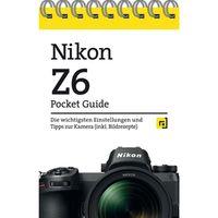 Für weitere Info hier klicken. Artikel: Kamerabuch Pocket Guide Nikon Z6