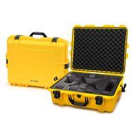 Für weitere Info hier klicken. Artikel: Nanuk Case 945-DJI44 w/foam insert for DJI_Phantom 4 gelb