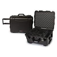 Für weitere Info hier klicken. Artikel: Nanuk Case 950-DJI31 w/foam insert for DJI_Phantom 3 schwarz