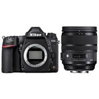 Für weitere Info hier klicken. Artikel: Nikon D780 + Sigma AF 24-70mm f/2,8 DG OS A