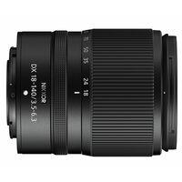 Für weitere Info hier klicken. Artikel: Nikon Nikkor Z DX 18-140mm f/3,5-6,3 VR