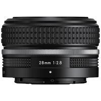 Für weitere Info hier klicken. Artikel: Nikon Nikkor Z 28mm f/2,8 SE Nikon Z