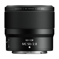 Für weitere Info hier klicken. Artikel: Nikon NIKKOR Z MC 50mm f/2.8 Nikon Z