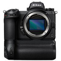 Für weitere Info hier klicken. Artikel: Nikon Z6 II + Batteriegriff MB-N11
