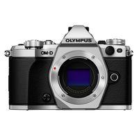 Für weitere Info hier klicken. Artikel: Olympus OM-D E-M5 II Gehäuse silber Micro Four Thirds