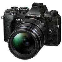 Für weitere Info hier klicken. Artikel: Olympus OM-D E-M5 III + M.Zuiko 12-40mm f/2,8 Pro schwarz