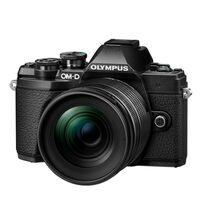 Für weitere Info hier klicken. Artikel: Olympus OM-D E-M5 III + M.Zuiko 12-45mm f/4 Pro schwarz-schwarz