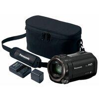 Für weitere Info hier klicken. Artikel: Panasonic HC-V777 + Starter Kit VW-ACT380
