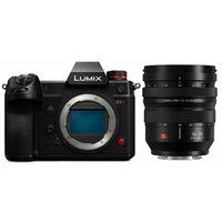 Für weitere Info hier klicken. Artikel: Panasonic Lumix DC-S1H + S Pro 16-35mm f/4,0