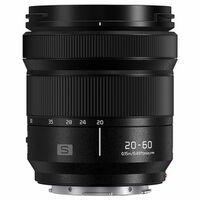 Für weitere Info hier klicken. Artikel: Panasonic Lumix S 20-60mm f/3.5-5.6 L-mount