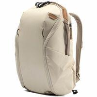 Für weitere Info hier klicken. Artikel: Peak Design Everyday Backpack V2 Zip 15L beige