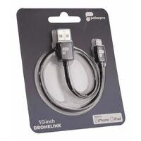 Für weitere Info hier klicken. Artikel: POLARPRO DroneLink-DJI Remote Lightning Cable