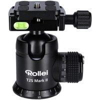 Für weitere Info hier klicken. Artikel: Rollei T2S Mark II schwarz