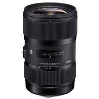 Für weitere Info hier klicken. Artikel: Sigma AF 18-35mm f/1,8 DC HSM ART Canon EF-S