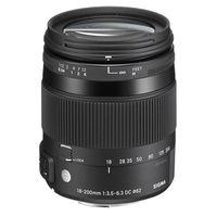 Für weitere Info hier klicken. Artikel: Sigma AF 18-200mm f/3,5-6,3 DC Makro OS HSM C Nikon DX