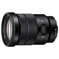 Für weitere Info hier klicken. Artikel: Sony SEL 18-105mm f/4,0 OSS PZ Sony E-Mount