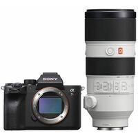 Für weitere Info hier klicken. Artikel: Sony Alpha 7R IIIA (ILCE-7RM3A) + SEL 70-200mm f/2,8 GM OSS