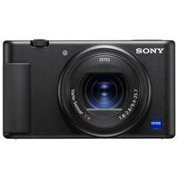 Für weitere Info hier klicken. Artikel: Sony Vlog-Kamera ZV-1