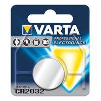 Für weitere Info hier klicken. Artikel: Varta 2032/CR 3V