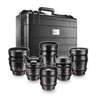 Für weitere Info hier klicken. Artikel: Walimex pro VDSLR All Star Set für Canon II Canon EF