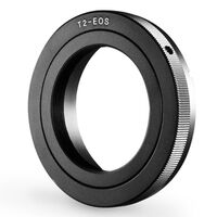 Für weitere Info hier klicken. Artikel: Walimex T2 Adapter Canon EF