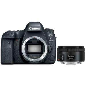 Für weitere Info hier klicken. Artikel: Canon EOS 6D Mark II + EF 50mm f/1,8 STM