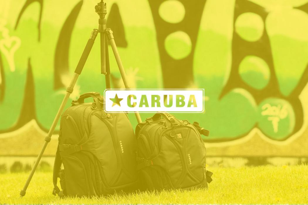 Caruba - Neu bei Foto Koch